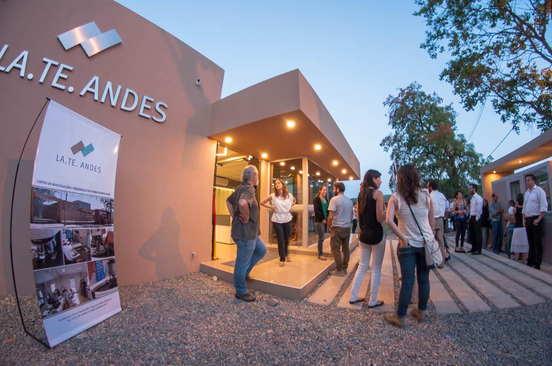 Late Andes abre sus puertas a la comunidad