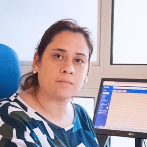Miriam Agüero