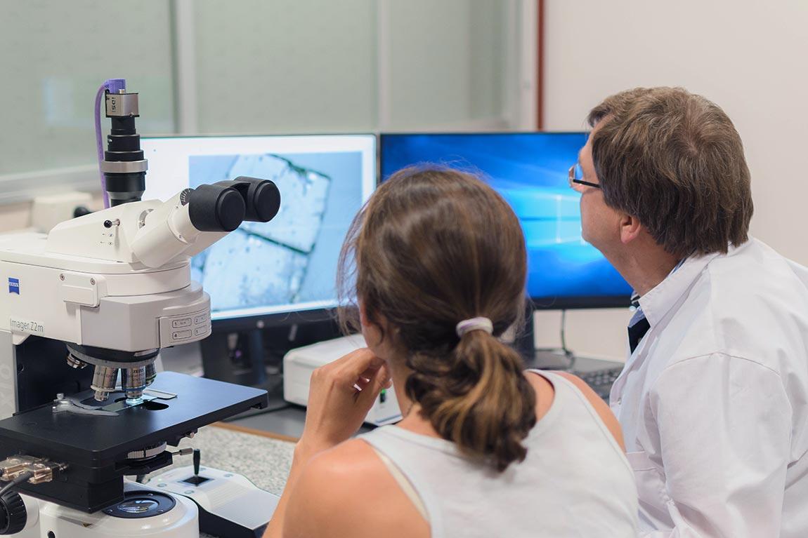 Certificación técnica del Centro de Desarrollo Científico Tecnológico