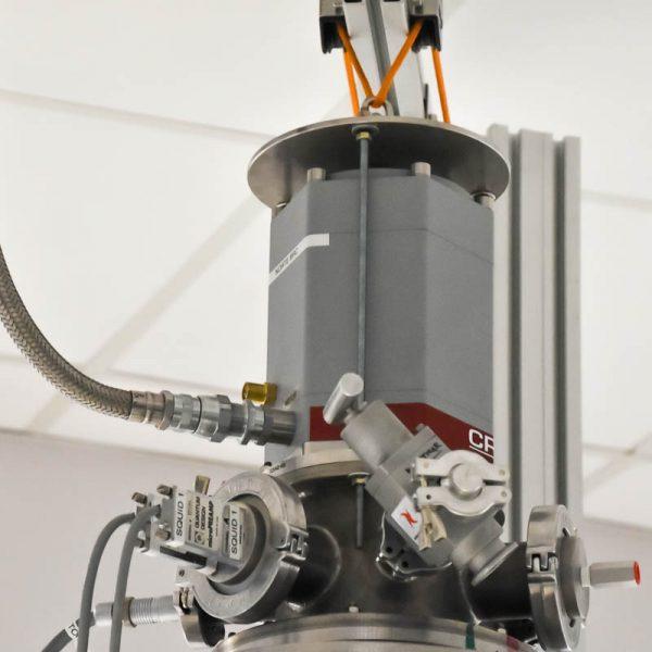 LaTeAndes - CriAr - Magnetómetro