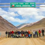 First International ANDES-GEO Workshop 2018