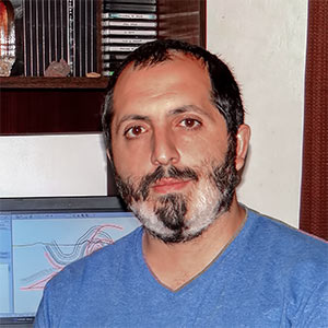 Joaquin Nigro