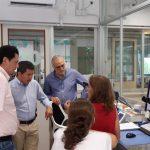 Bolivia interesada en tecnología salteña para datar rocas - LA.TE. ANDES S.A.