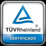 Logo Certificación ISO9001