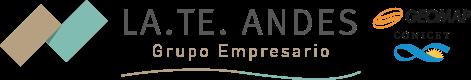 Logo LA.TE. ANDES Grupo Empresario