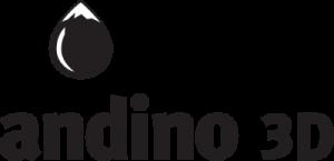 logo andino3D