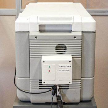 LaTe Andes - Control de temperatura de ácidos