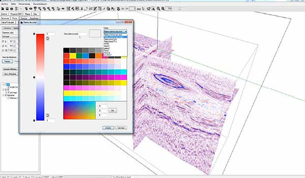 LaTeAndes - Andino3d - Coherencia estructural
