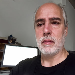 Ernesto Cristallini