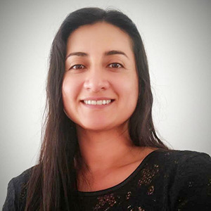 Lisbeth Alexandra Benavides Castillo - La.Te. Andes S.A.